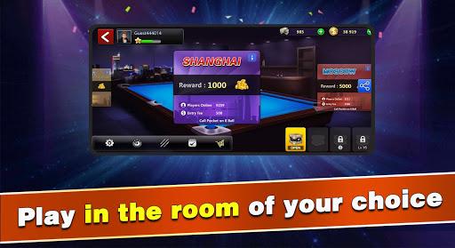 Télécharger 8 ball bar  APK MOD (Astuce) screenshots 1