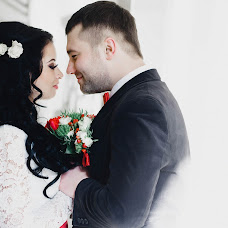 Wedding photographer Svitlana Khimiy (SvitlanaKhimiy). Photo of 11.03.2017