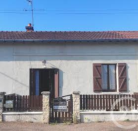 Maison 3 pièces 65,93 m2