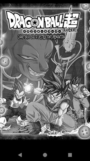 Shonen Jump Manga Reader Screenshot