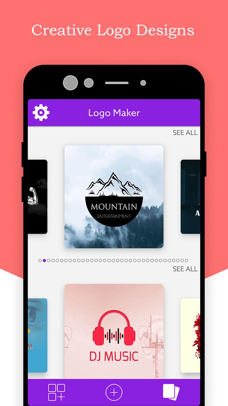 Logo Maker, Logo Design, Icon Maker v15.0 [PRO] APK [Latest]