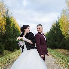 Wedding photographer Katerina Arisova (arisovaph). Photo of 06.03.2018