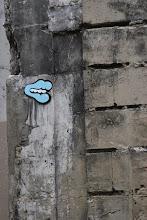 Photo: Street art - -Paris XIe - passage St Sébastien
