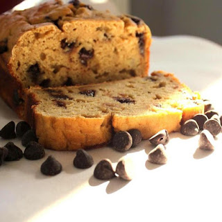 Secret Chocolate Chip Bread