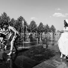 Wedding photographer Kristina Fedyakova (fediakovakris). Photo of 22.10.2018