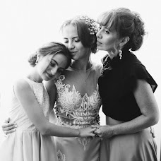 Wedding photographer Irina Kripak (Kripak). Photo of 26.12.2017