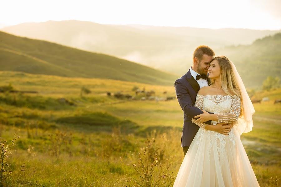 Fotograful de nuntă George Ionita (georgeionita). Fotografia din 31.01.2017