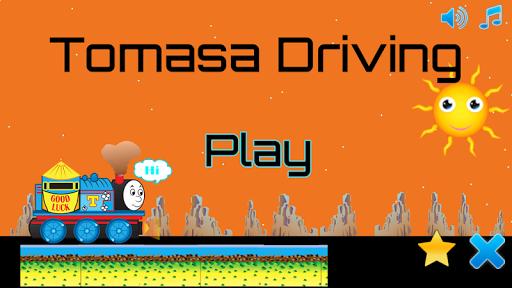 Tomasa Driving Games Free