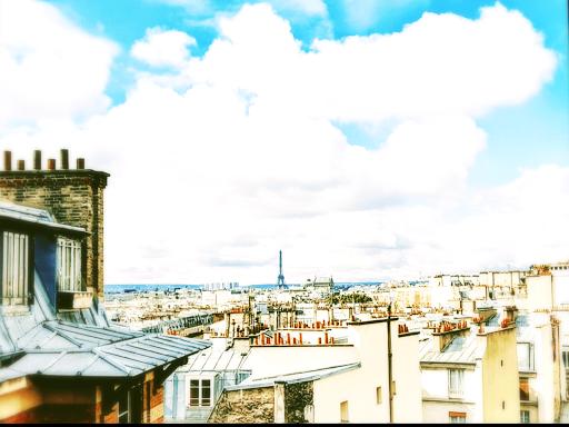 Louer en airbnb à paris