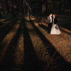 Wedding photographer Mikhail Vavelyuk (Snapshot). Photo of 06.11.2016