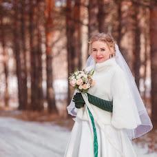 Wedding photographer Natasha Efimushkina (efimushkinafoto). Photo of 26.11.2017