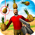 Pineapple Shooting Game 3D file APK for Gaming PC/PS3/PS4 Smart TV