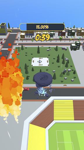 Tornado.io screenshots 1