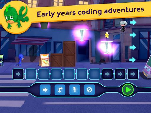 PJ Masksu2122: Hero Academy apkpoly screenshots 7