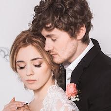 Φωτογράφος γάμων Konstantin Macvay (matsvay). Φωτογραφία: 11.01.2019