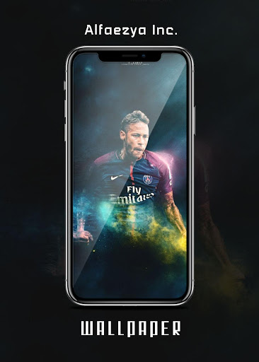 Neymar Jr Wallpapers PSG 31 Screenshots 3