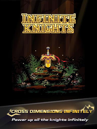 Infinite Knights - Turn-Based RPG 1.1.22 screenshots 9