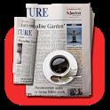 Gazete Manşetleri - Gazete Oku - Köşe Yazıları icon