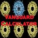 Cardfight Vanguard Field Calculator