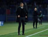 Coach van AS Roma verliest volledig de controle na de wedstrijd tegen Cagliari