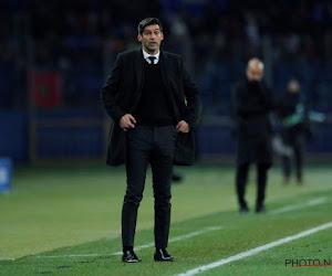 🎥 Le coach de l'AS Rome perd complètement son sang-froid après le match contre Cagliari