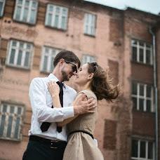 Wedding photographer Katerina Emelyanova (Katerdgina). Photo of 21.11.2013