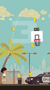 Ball King – Arcade Basketball Mod Apk (Unlimited Money) 1