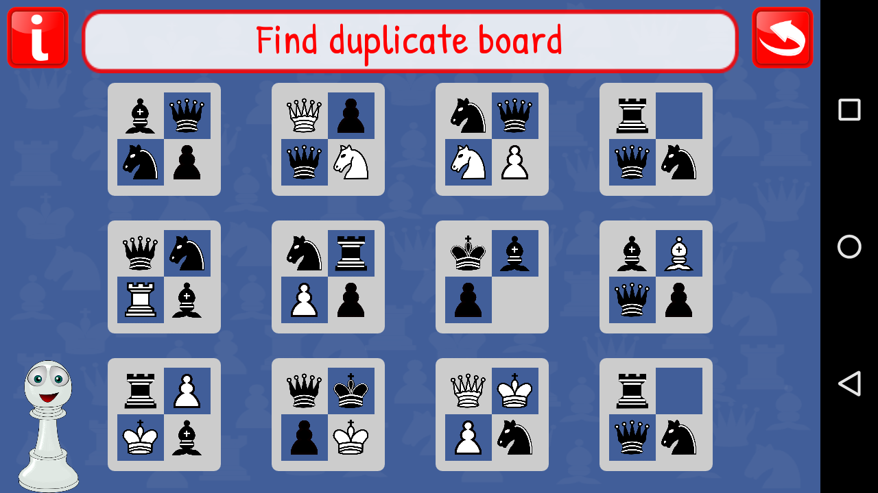 Chess Games for Kids FREE- screenshot