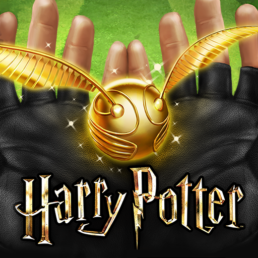 Harry Potter: Hogwarts Mystery - Apps on Google Play