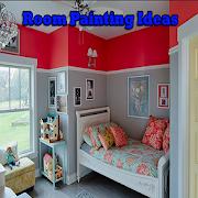 أفكار اللوحة غرفة APK