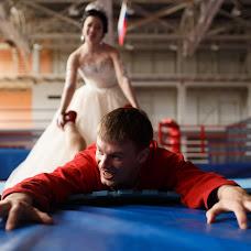 Wedding photographer Aleksandr Sasin (assasin). Photo of 17.06.2017