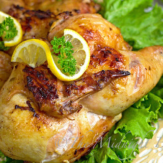 Citrus Tarragon Chicken