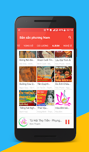Ban Sac Phuong Nam - Nghe Cai Luong Vong Co Online - náhled