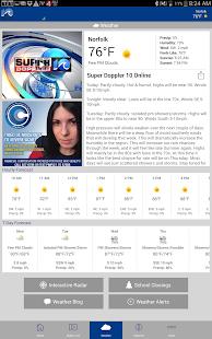 WAVY TV 10- screenshot thumbnail