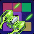 Space wars - puzzle quest & adventure