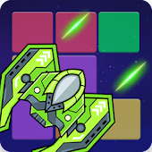 Space wars - puzzle quest & adventure