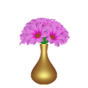 Flower Shop 3D icon