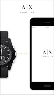 Armani Exchange Connected- screenshot thumbnail