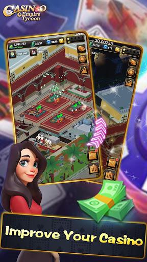Casino Empire Tycoon apktram screenshots 2
