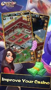 Casino Empire Tycoon Mod Apk [Full Unlocked] 2