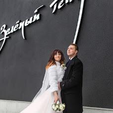 Wedding photographer Dmitriy Gievskiy (DMGievsky). Photo of 15.01.2018