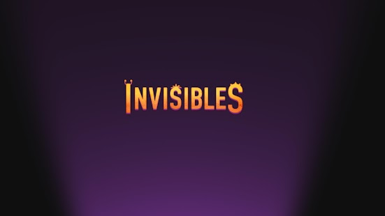 Invisibles - náhled