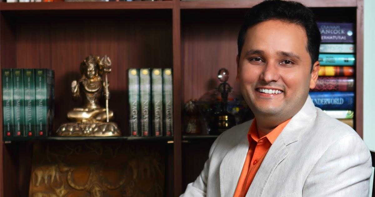 Image result for amish tripathi shiva dharma production