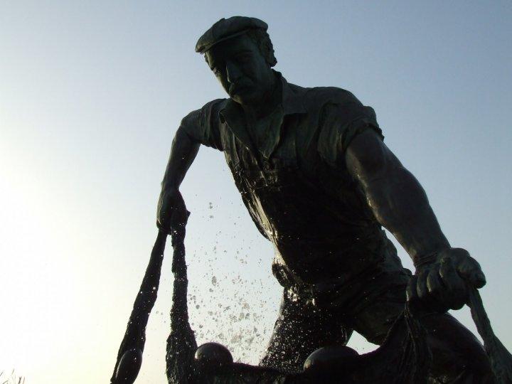 u piscaturi-the original fisherman di Conchita