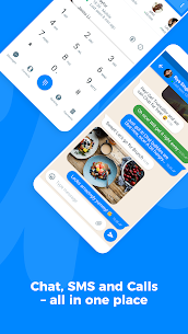 Truecaller: Caller ID, SMS, spam block & payments Mod APK [Premium Cracked] 2