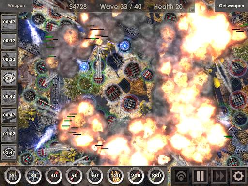 Defense Zone 3 HD 1.3.5 screenshots 4