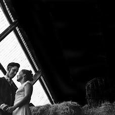 Wedding photographer Inneke Gebruers (innekegebruers). Photo of 28.07.2016