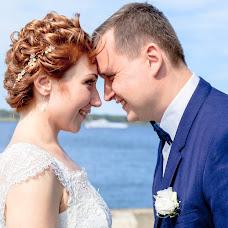 Wedding photographer Elena Letova (ledees). Photo of 09.04.2018