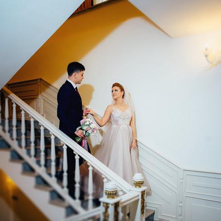 Свадебный фотограф Andrei Danila (DanilaAndrei). Фотография от 28.11.2017