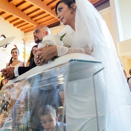Wedding photographer Luigi Montoro (montorofotograf). Photo of 25.04.2016